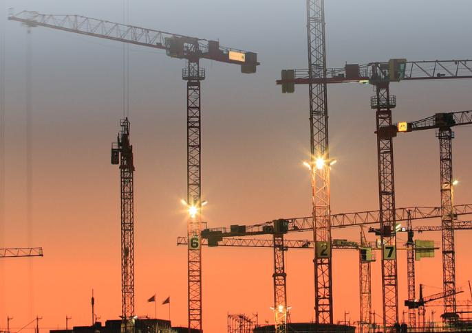 Jahrestagung Öffentliches Bauen