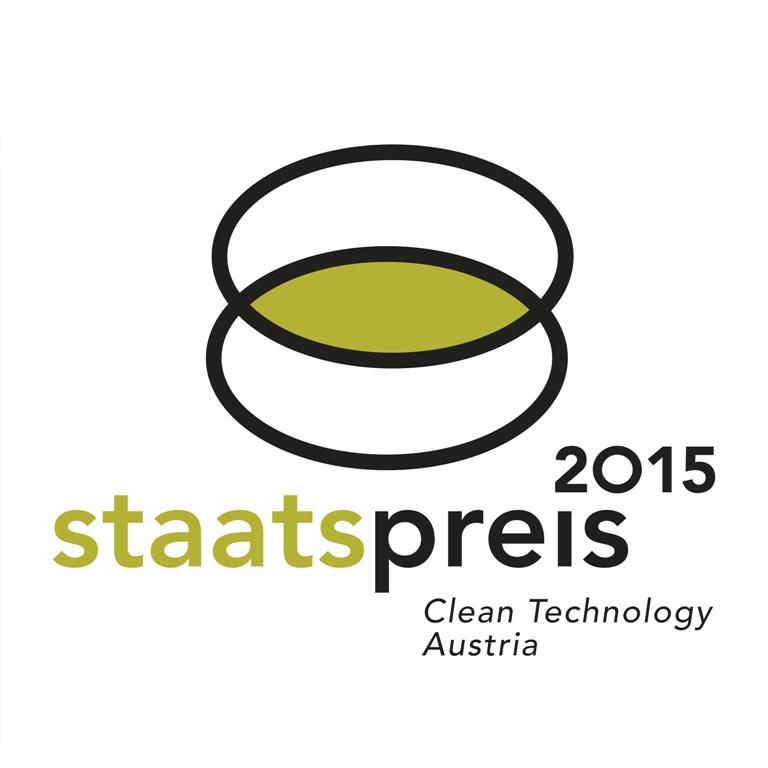 Staatspreis 2015