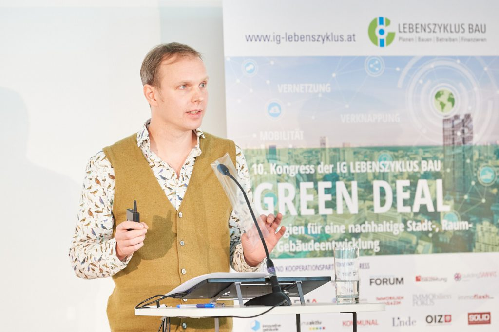 Europäischer Green Deal: Echt innovativ oder nur hübsch verpackt?