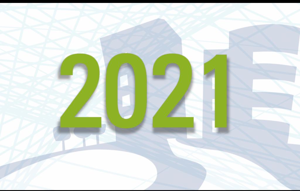 Zu neuen Ufern: IG LEBENSZYKLUS BAU 2021
