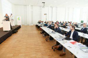 Beim 10. Kongress 2020 wurden klare Strategien für die Umsetzung des europäischen Green Deal in der österreichischen Bau- und Immobilienwirtschaft definiert.