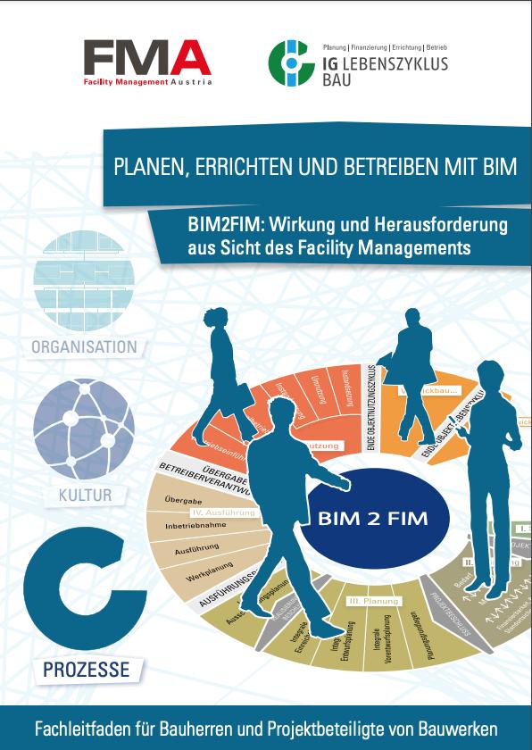 Planen, Errichten und Betreiben mit BIM (2016)