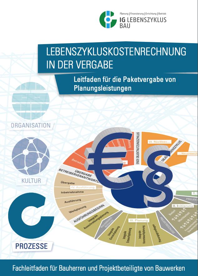 Lebenszykluskostenrechnung in der Vergabe (2016)