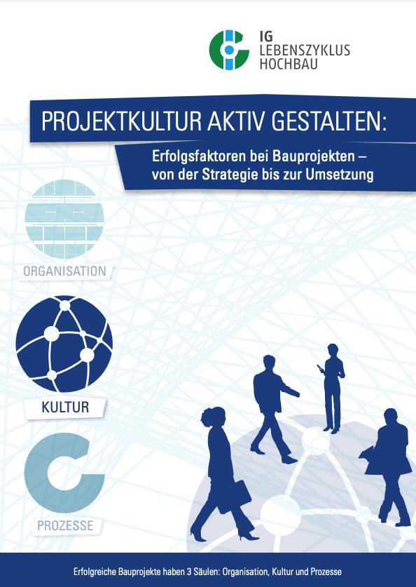 Projektkultur aktiv gestalten (2015)