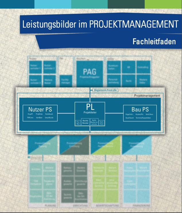 Leistungsbilder im Projektmanagement (2014)