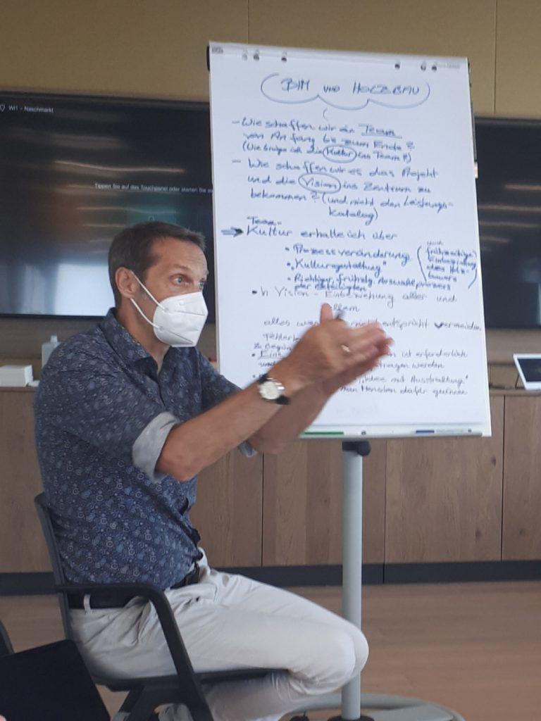 1. K.O.P.T.- Anwenderforum: Von der Theorie zur Praxis